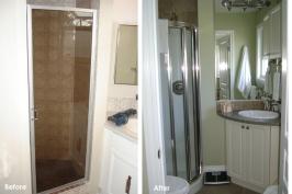 Surrey Bathroom Renovation