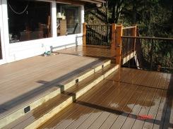 Deck Construction Surrey