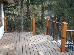 Deck Renovation Surrey