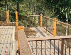 Deck Construction by Surrey General Contractor
