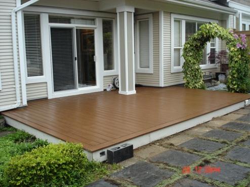 Surrey Deck and Patio Contactor