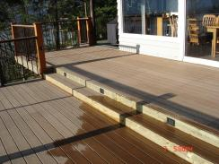 Deck and Porch Construction by Surrey General Contractor