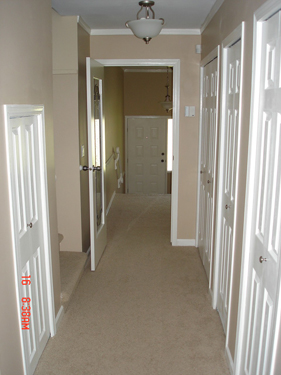 Remodeler Surrey - Doors and Trim
