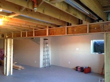 Structural Beam Installation