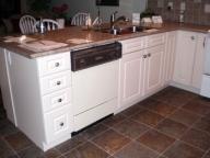 Kitchen Remodeler Cabinet Installation