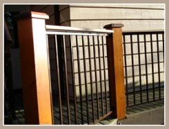 Refurbished deck