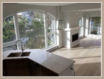 Condominium Renovation
